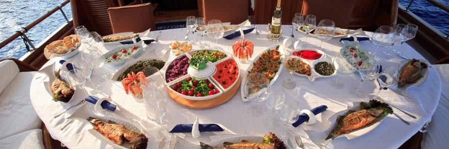 Tradycyjne greckie potrawy
